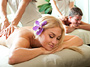 Ooh La La Couples Deep Tissue Massage